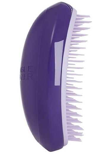 Tangle Teezer Salon Elite Purple Lilac Saç Fırçası Renksiz